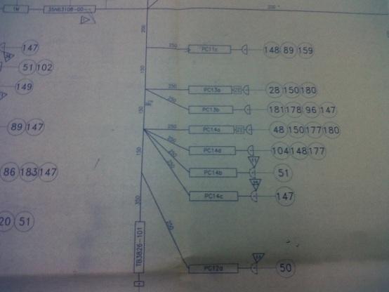 Website penerbangan indonesia proses merangkai kabel pada blueprint jalur kabel malvernweather Gallery